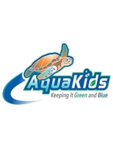 Clip downloadable movie Look Back at Aqua Kids by [SATRip]