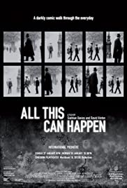 All This Can Happen Poster