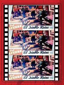Watch free new movie El Diablo Rides USA [480i]