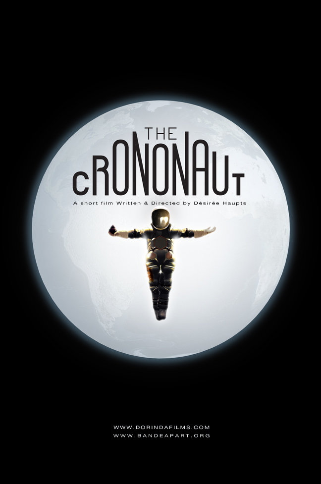 The Crononaut