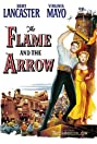 The Flame and the Arrow (1950) Poster