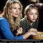 Kelly Lynch and Hayden Panettiere in Joe Somebody (2001)