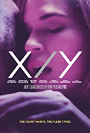 X/Y (2014) Poster - Movie Forum, Cast, Reviews