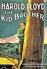 The Kid Brother Poster