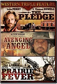 Primary photo for Avenging Angel