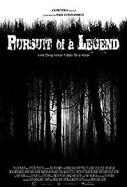 Pursuit of a Legend Poster