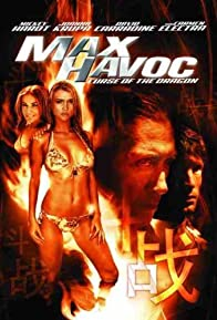 Primary photo for Max Havoc: Curse of the Dragon