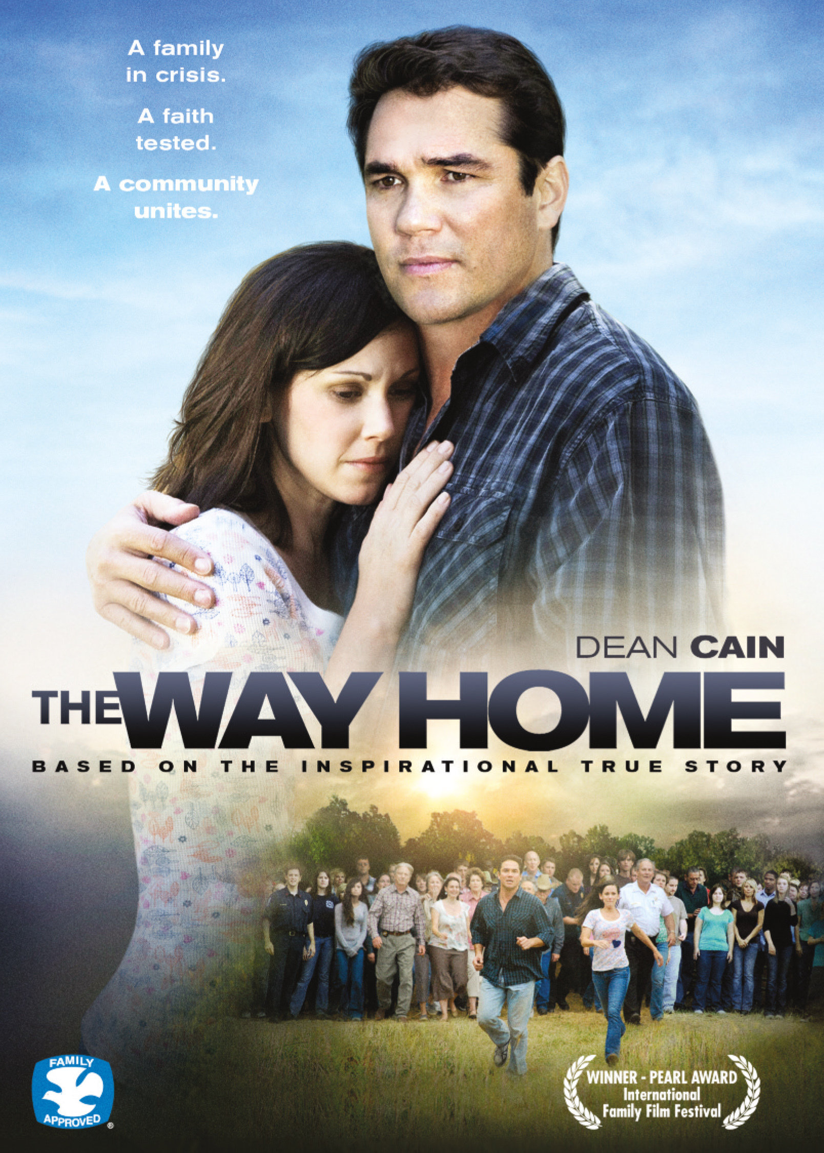 The Way Home (2010) - IMDb