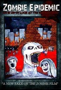 Primary photo for Zombie Epidemic