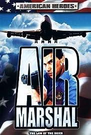 Air Marshal Poster