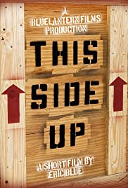 This Side Up Poster