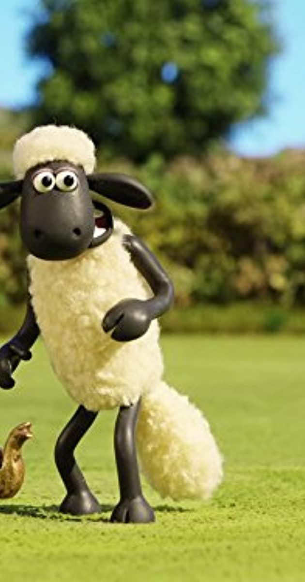 shaun sheep farmer - 630×1200