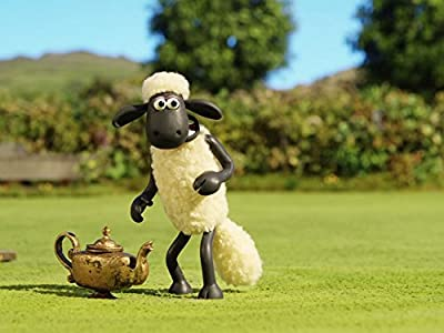 Watch ipod movies Shaun the Farmer [640x352]