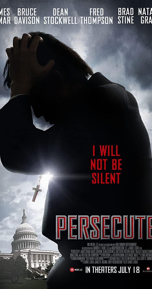 Subtitle of Persecuted