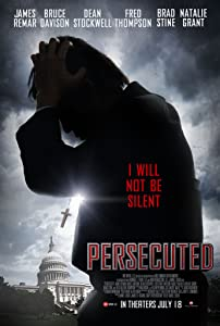 Web sites for downloading movies Persecuted USA [h264]
