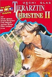 Tierärztin Christine II: Die Versuchung Poster