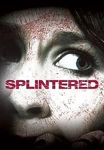 Splintered by Simeon Halligan