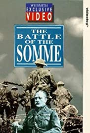 Kitchener's Great Army in the Battle of the Somme Poster