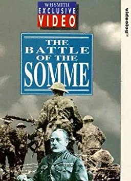 Kitchener's Great Army in the Battle of the Somme (1916)