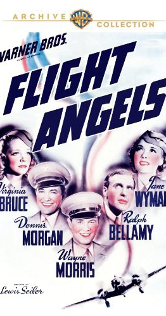 Flight Angels (1940) - IMDb