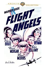 Flight Angels Poster