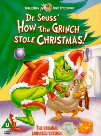 how the grinch stole christmas 1966 - Who Wrote How The Grinch Stole Christmas