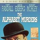 The Alphabet Murders (1965)