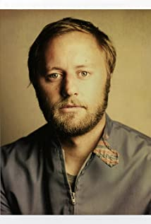 Rory Scovel Picture