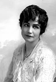 Primary photo for Lois Weber