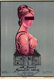 Ledi Makbet Mtsenskogo uezda Poster