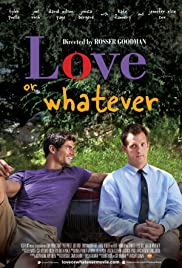 Love or Whatever Poster