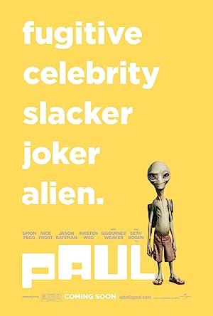 Permalink to Movie Paul (2011)