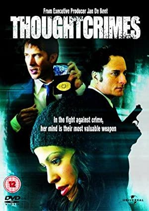 poster for Thoughtcrimes