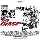 Marlon Brando, Jane Fonda, Robert Redford, Angie Dickinson, James Fox, Martha Hyer, and E.G. Marshall in The Chase (1966)
