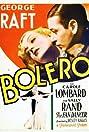 Bolero (1934) Poster