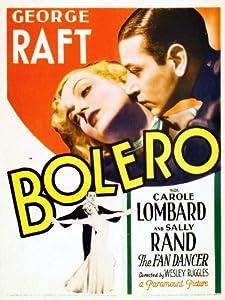 Best movie to download Bolero by Mitchell Leisen [Mpeg]