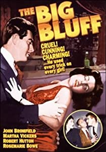 The Big Bluff by Otto Brower