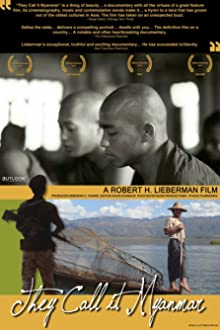 They Call It Myanmar: Lifting the Curtain (2012)