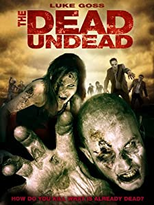 The Dead Undead in hindi 720p