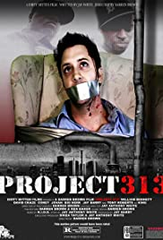 Project 313 Poster