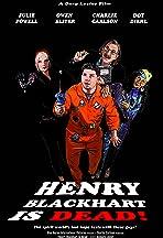 Henry Blackhart Is Dead!