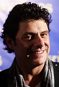 Primary photo for Vince Colosimo