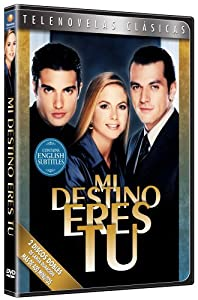 Reloj Mi destino eres tú - Episodio #1.8 (2000) [Bluray] [mpg]