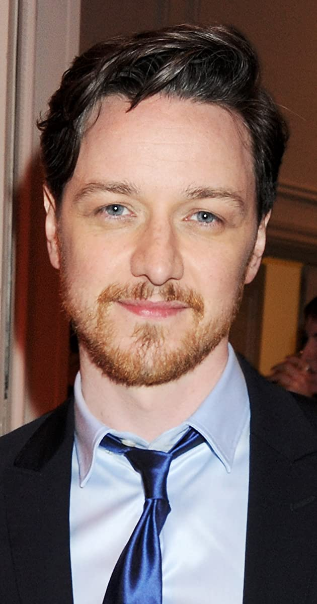 James mcavoy sexy eyes