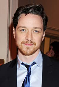 Primary photo for James McAvoy