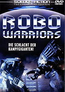 download full movie Robo Warriors in hindi