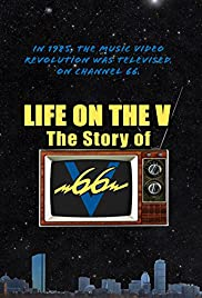 Life on the V: The Story of V66 Poster