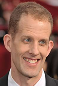 Primary photo for Pete Docter