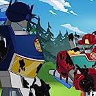 Transformers: Rescue Bots (2011)