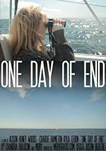 English movies action free download One Day of End by [FullHD]
